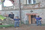 Confiscata villa a Castel Gandolfo2