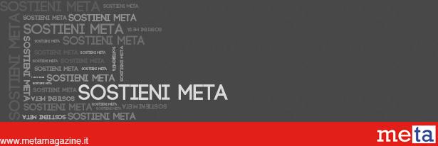 Sostieni Meta