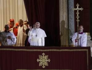 Papa Francesco I foto Matteo Buzzurro