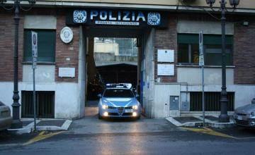 Albano, arrestato per stalking dalla Polizia di Stato