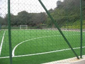 Campo Calcio a Cinque