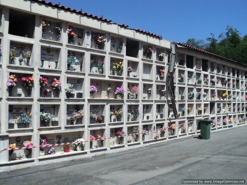 Cimitero Monte Porzio Catone
