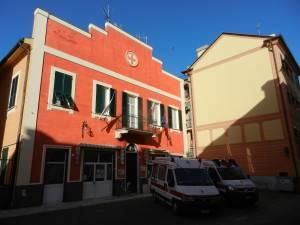 Croce Rossa Italiana - Comitato di Lavagna