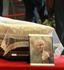 Teodoro Buontempo funerali