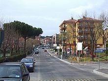 Quartiere Miramare