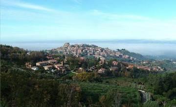 Tuscolo e gli spagnoli, incontro a Monteporzio Catone