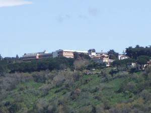 Ospedale De Santis Genzano di Roma