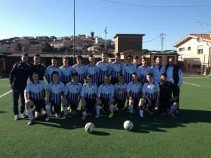 Allievi Colonna calcio