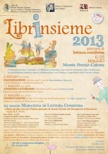 Librinsieme 2013
