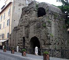 Albano Laziale Porta PRETORIA