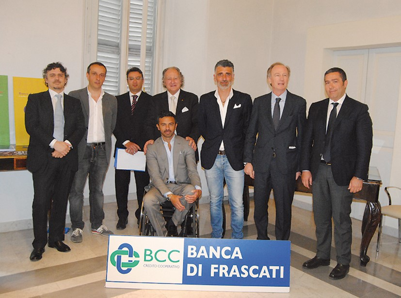 Cda Bcc Frascati