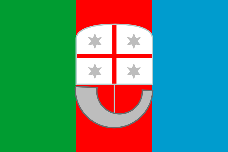bandiera liguria
