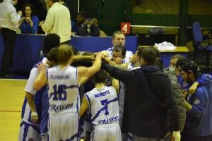 Basket Frascati Linea Gaggioli