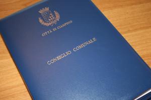 Ciampino Consiglio Comunale