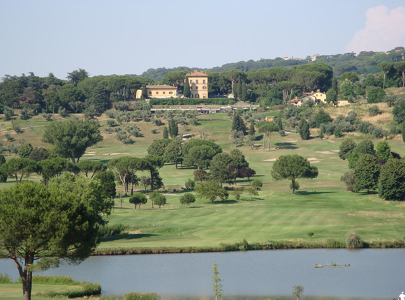 Country Club Castel Gandolfo