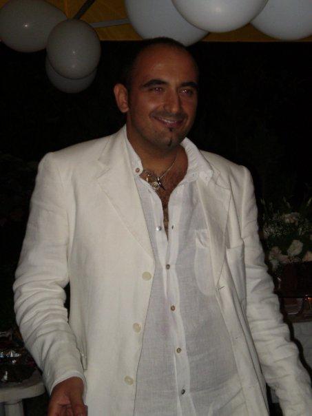 Emiliano Bernoni