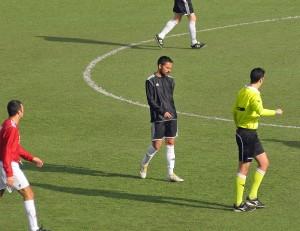 Frascati Calcio Marroni