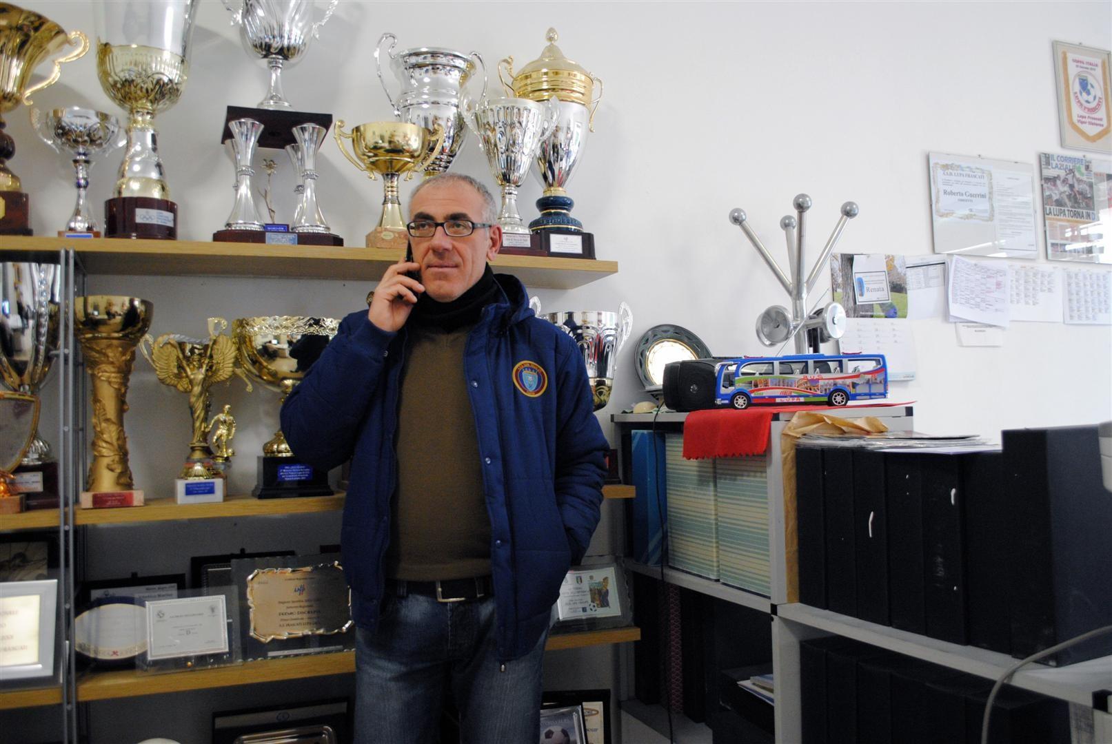 Fabio Melchionna