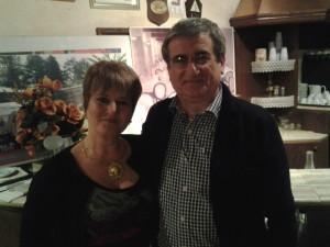 Mirella Proietto pdl velletri