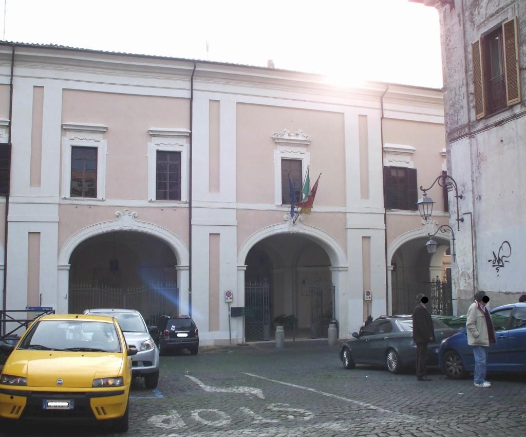 Palazzo Savelli