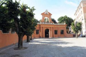 Parco Ombrellino