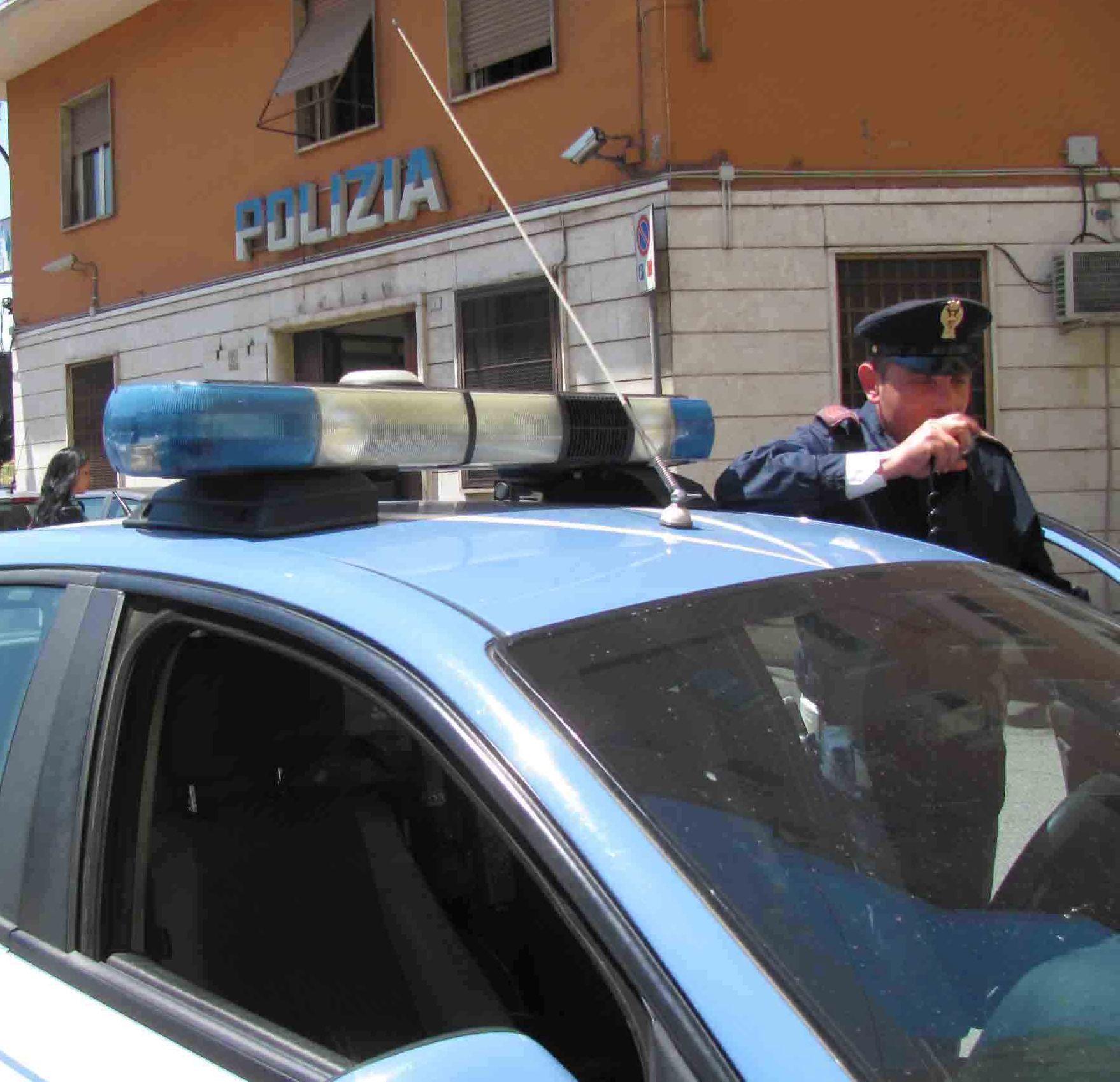 Polizia Tivoli
