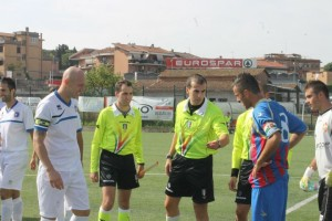 Santa Maria delle Mole Calcio
