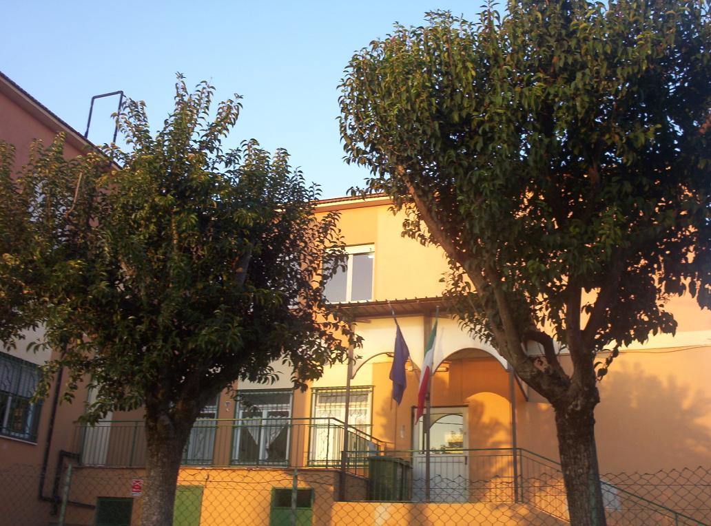 Scuola Gramsci Pavona