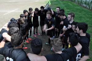 Rugby Frascati under 20