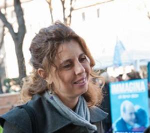 Valentina Grippo Pd