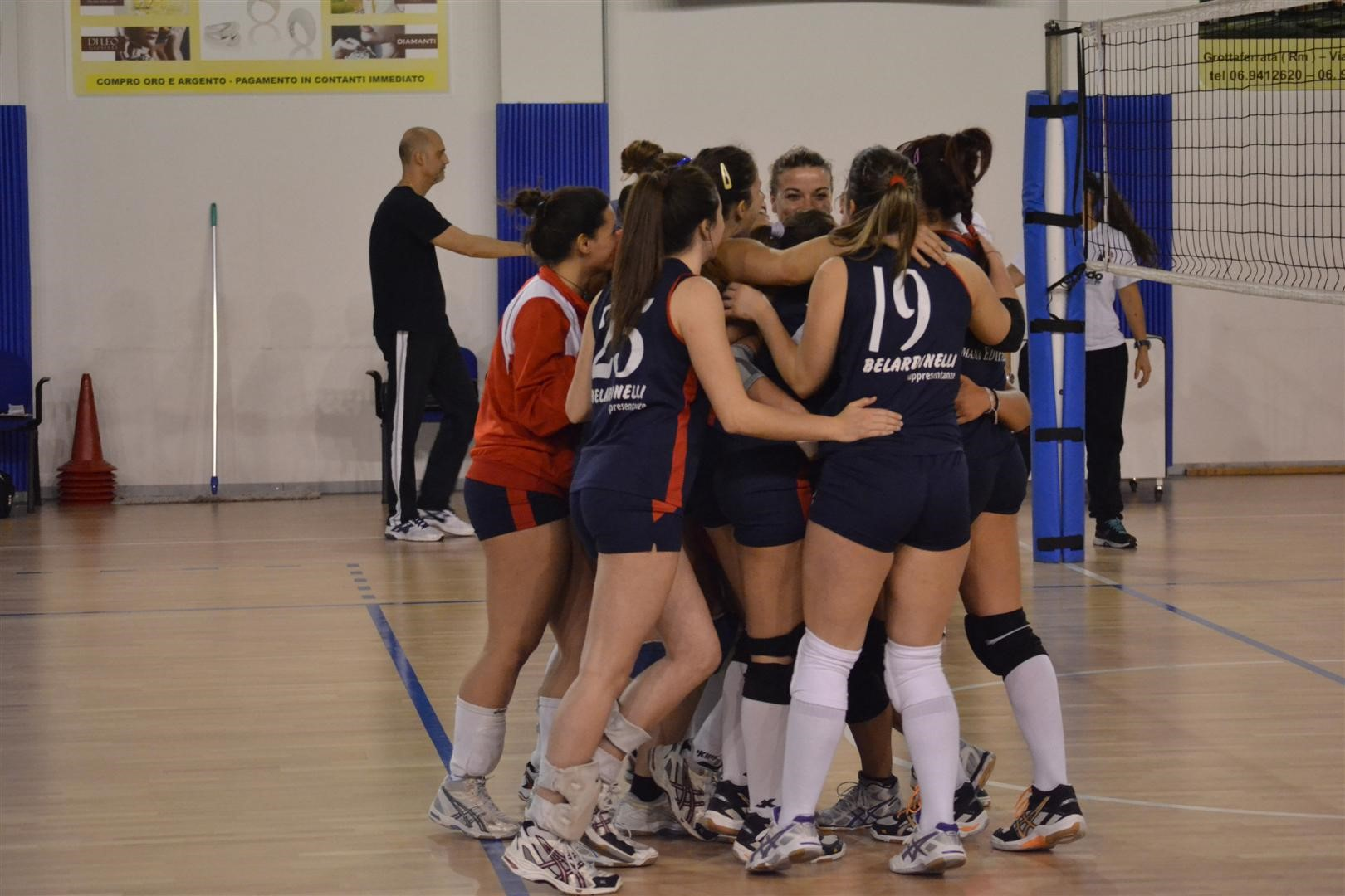 Volley Club Frascati under 20