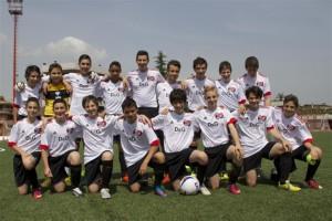 Centro Calcio Rossonero Morena