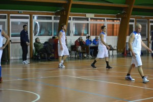 Colonna Basket