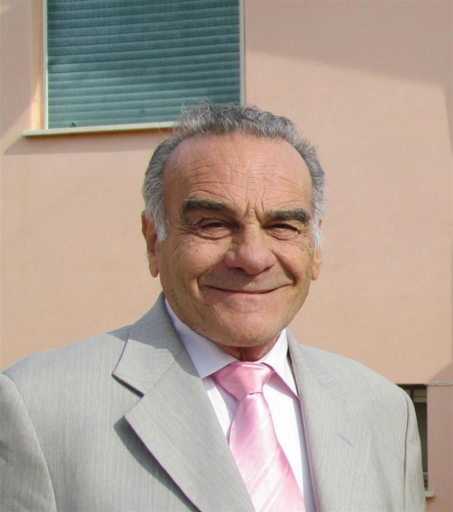 Ennio Fermanelli Colonna Calcio