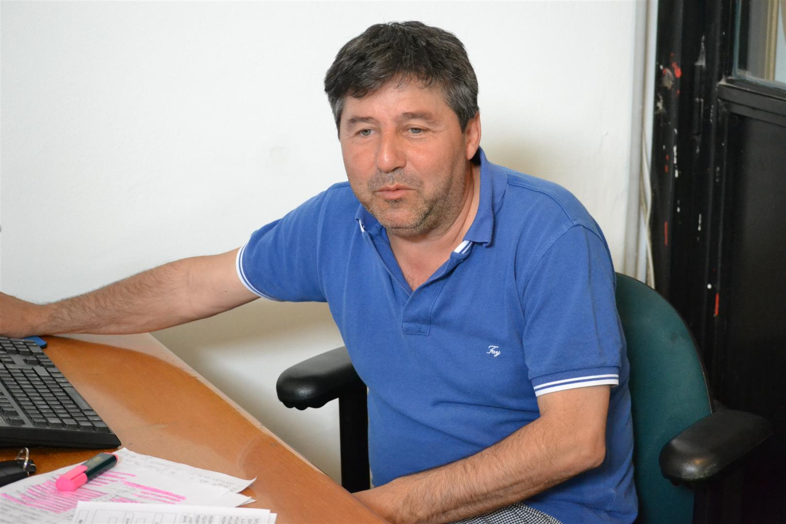 DG Dell'Uomo