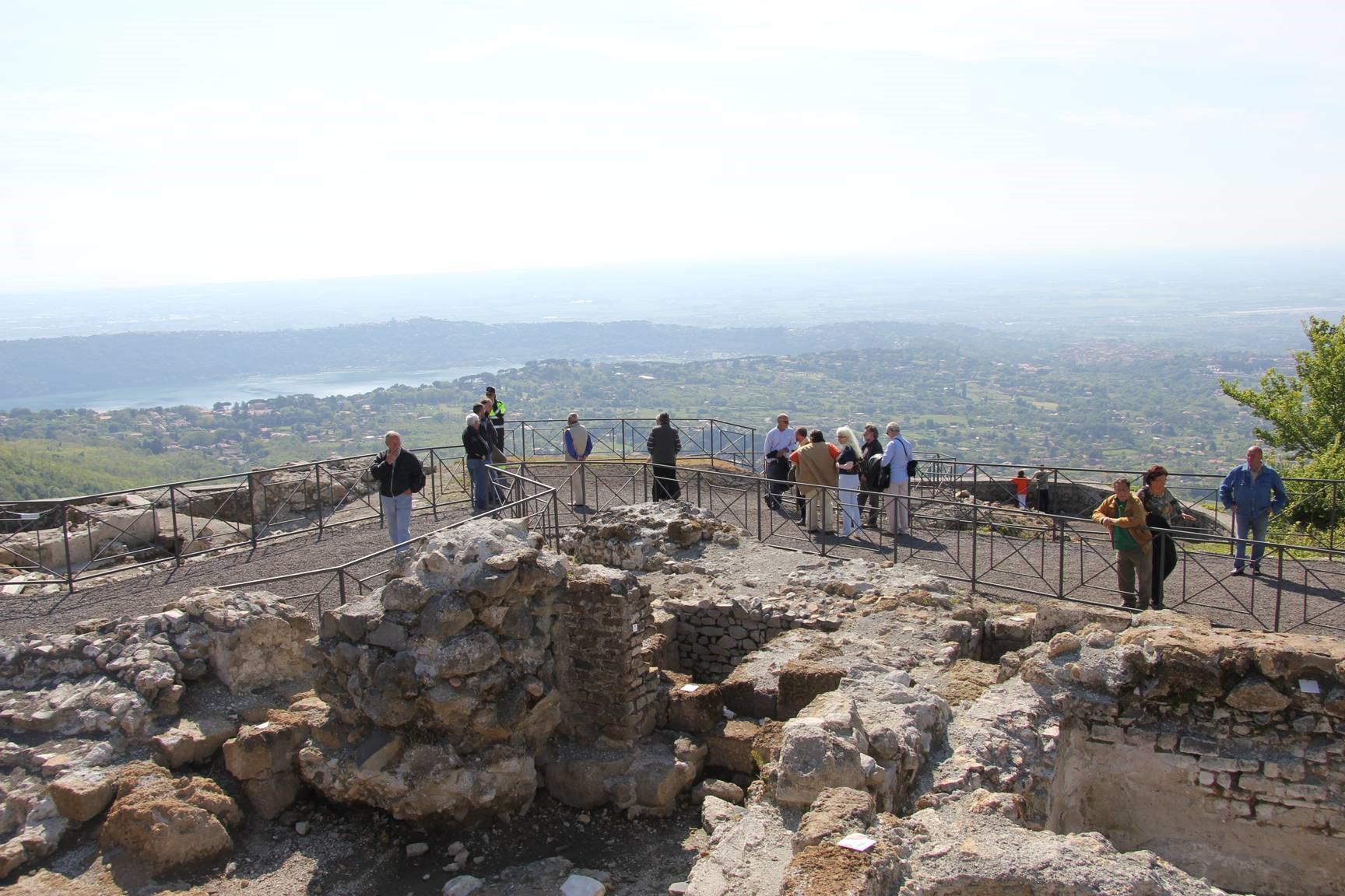 Gal Rocca di Papa