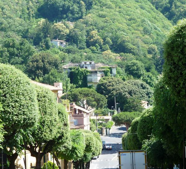Parco Villa Gammarelli