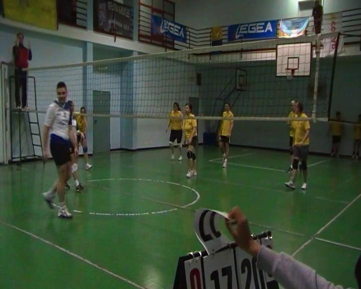 Sporting Pavona amatori
