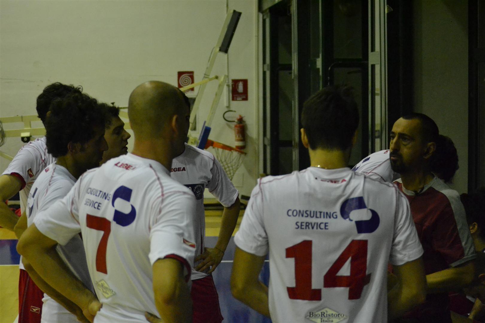 Zagarolo-Frascati Volley