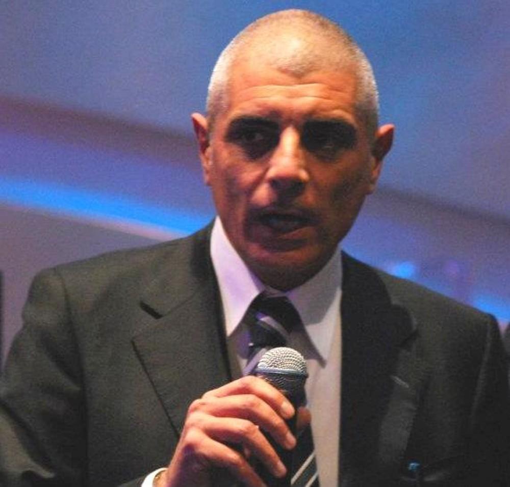 Giovanni Libanori