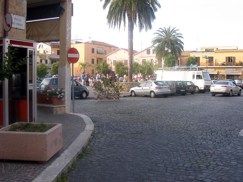piazza ardea