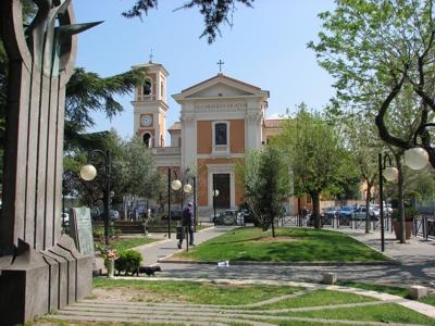 piazza ciampino