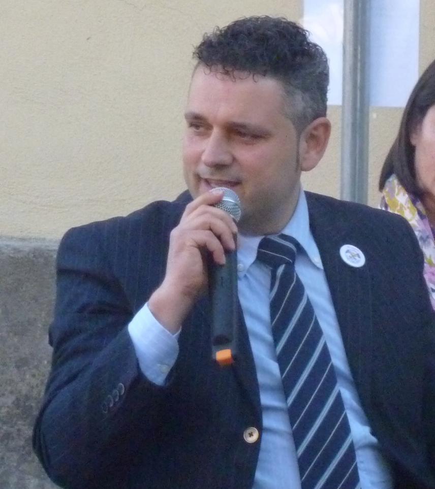 Alberto Bertucci