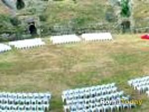 Anfiteatro Severiano Albano Laziale