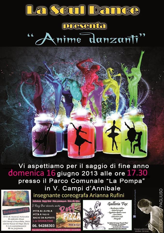 Anime Danzanti