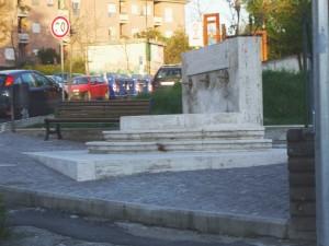 Ariccia Fontana di Papa