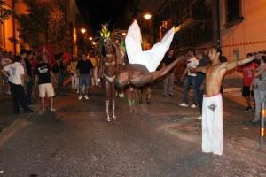 Carnevale Monteporziano