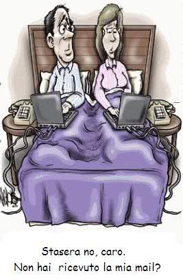 Dialogo di coppia