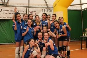 Città di Frascati Vbc under 13