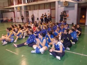 Legea Volley Tour seconda tappa